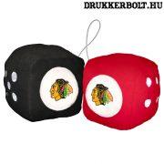Chicago Blackhawks plüss dobókocka - eredeti NHL termék