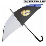 Real Madrid esernyő klubcímerrel - hivatalos Los Blancos szurkolói termék