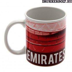 """Arsenal """"Emirates"""" bögre - hivatalos klubtermék"""