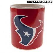 Houston Texans bögre - hivatalos NFL klubtermék