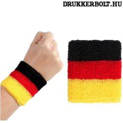 Németország csuklószorító - eredeti szurkolói termék