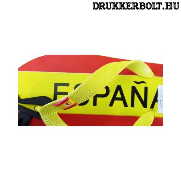 Spanyolország papucs ( flip-flop) - spanyol válogatott papucs