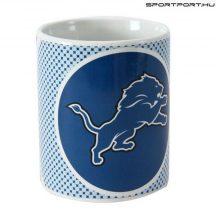 Detroit Lions bögre - hivatalos NFL termék