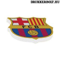 FC Barcelona jegyzettömb / jegyzetfüzet - Barca notesz