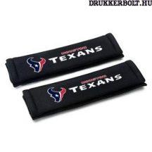 Houston Texans biztonsági öv védő / öv párna - hivatalos NFL termék