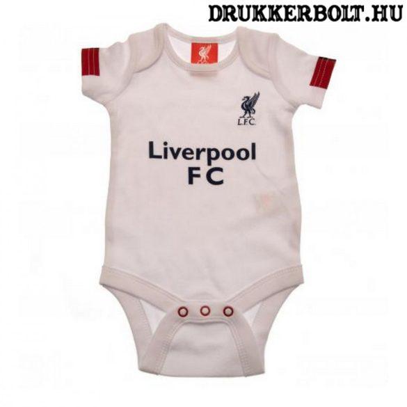 Liverpool Fc body babáknak (többféle) - eredeti, hivatalos klubtermék!