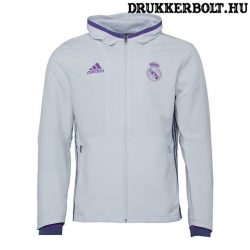 Adidas Real Madrid felső - Real Madrid kapucnis felső