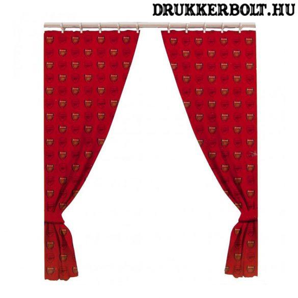 Arsenal függöny - eredeti, hivatalos klubtermék