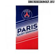Paris Saint Germain törölköző - PSG óriás strandtörölköző