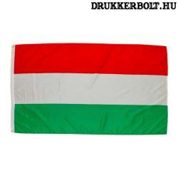 Magyarország óriás zászló (90x150 cm) - magyar válogatott zászló