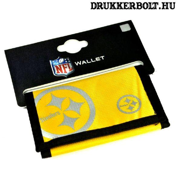 Pittsburgh Steelers pénztárca - hivatalos NFL pénztárca