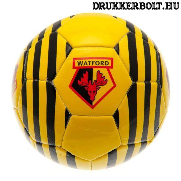 Watford FC labda - normál (5-ös méretű) Watford focilabda