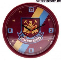 West Ham United FC falióra - eredeti, liszenszelt klubtermék!