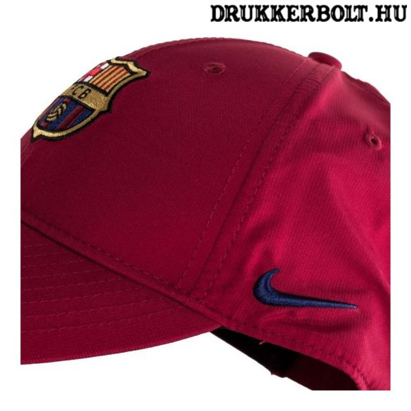 FC Barcelona Nike baseball sapka - hivatalos klubtermék