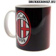 AC Milan bögre - hivatalos klubtermék (többféle)