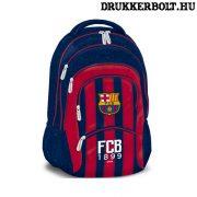 Fc Barcelona hátizsák - eredeti, hivatalos klubtermék (3 rekeszes, sötétkék)