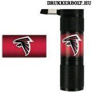 Atlanta Falcons zseblámpa - hivatalos LED-es Falcons lámpa