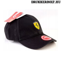 Puma Historic Collection Ferrari baseball sapka - Scuderia Ferrari sapka