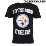 NFL Pittsburgh Steelers póló - Steelers Streetwear collection póló (pamut)