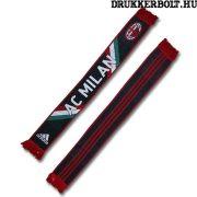 AC Milan sál (Adidas) - eredeti Milan szurkolói sál (hivatalos,hologramos klubtermék)