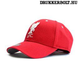 Liverpool FC Supporter - Liverpool szurkolói Baseball sapka (piros)