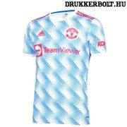 Manchester United mez (junior és gyerek méret) - eredeti, hivatalos Adidas klubtermék