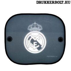 Real Madrid oldalsó napárnyékoló (többféle méretben és kivitelben) - 2 db-os szett
