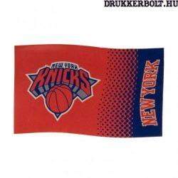 New York Knicks - NBA óriás zászló (eredeti klubtermék)