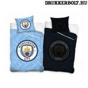 Manchester City kétoldalas ágynemű garnitúra / szett (eredeti, hivatalos klubtermék)