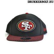 NEW ERA NFL San Francisco 49ers baseball sapka - NE Onfield 9Fifty 950 hímzett snapback