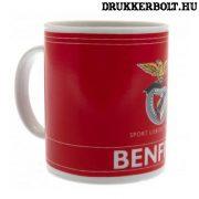 Benfica bögre - eredeti bögre Benfica címerrel