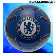 """Chelsea FC labda  """"Photo"""" - normál (5-ös méretű) Chelsea címeres focilabda a csapat tagjainak arcképével"""