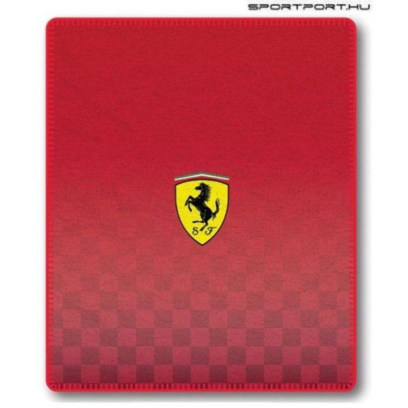 Scuderia Ferrari polár takaró - eredeti, liszenszelt termék