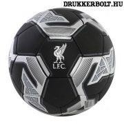 "Liverpool FC labda ""Black"" - normál (5-ös méretű) Pool focilabda"