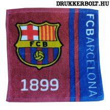 FC Barcelona mini törölköző (kéztörlő / arctörlő) - többféle változatban