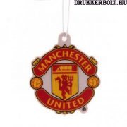 Manchester United autós illatosító / légfrissítő (többféle illatban)