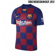 Nike FC Barcelona mez - hivatalos gyerek mez (hazai)