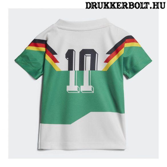 Adidas Németország mez - német gyerek mez AKCIÓ!