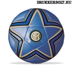 Internazionale labda - címeres Inter focilabda (5-ös, normál méretű)
