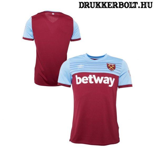 Umbro West Ham United FC mez  - eredeti, hivatalos klubtermék!