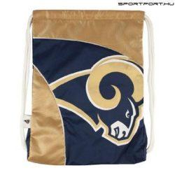 Los Angeles Rams hátizsák / tornazsák - eredeti, hivatalos klubtermék