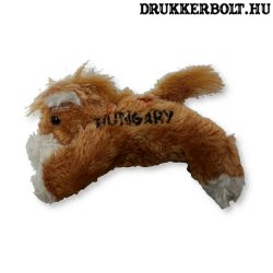 I love Hungary - lovacskás kulcstartó