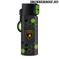 Lamborghini kulacs - Lamborghini címerrel (475 ml)