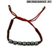 Magyarország karkötő és nyaklánc - eredeti szurkolói termék