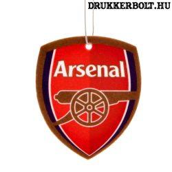 Arsenal autós illatosító / légfrissítő - eredeti klubtermék