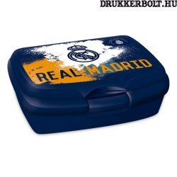 Real Madrid uzsonnás doboz - Real Madrid klubtermék