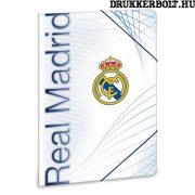 Real Madrid dosszié (A/5)