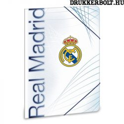 Real Madrid dosszié (A/5)