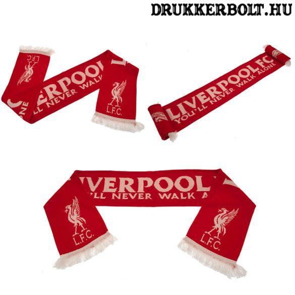 """Liverpool """"Red"""" szurkolói sál - eredeti, hivatalos LFC klubtermék"""