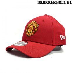 New Era Manchester United Baseball sapka - eredeti klubtermék NE 49Forty